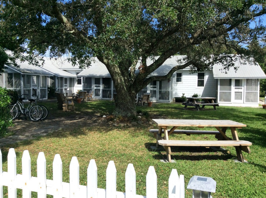 Edwards Of Ocrae Offers A Clic Island Facility Located In The Heart Village It Is On Quiet Less Traveled Street Unlike Many